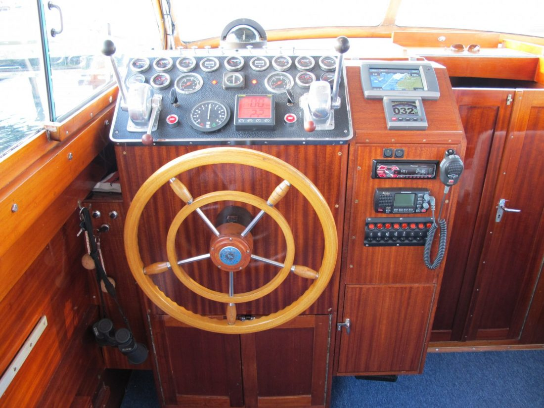 inredning båtar